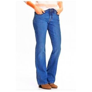 Old Navy Dreamer Bootcut Jeans Size 14